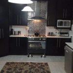 Kitchen Cabinet Design and Installation